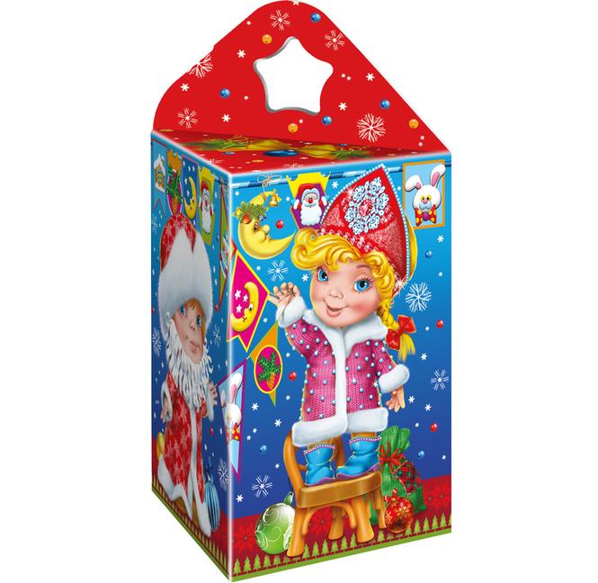 Конфеты новогодние подарки 2018 73